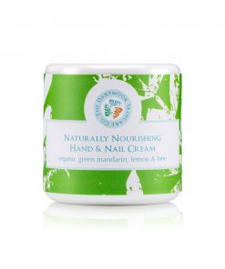 The Dartmoor Skincare Company Hand Cream