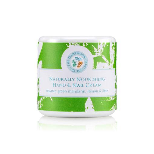 The Dartmoor Skincare Company Hand Cream