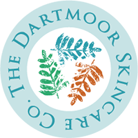 The Dartmoor Skin Company Logo