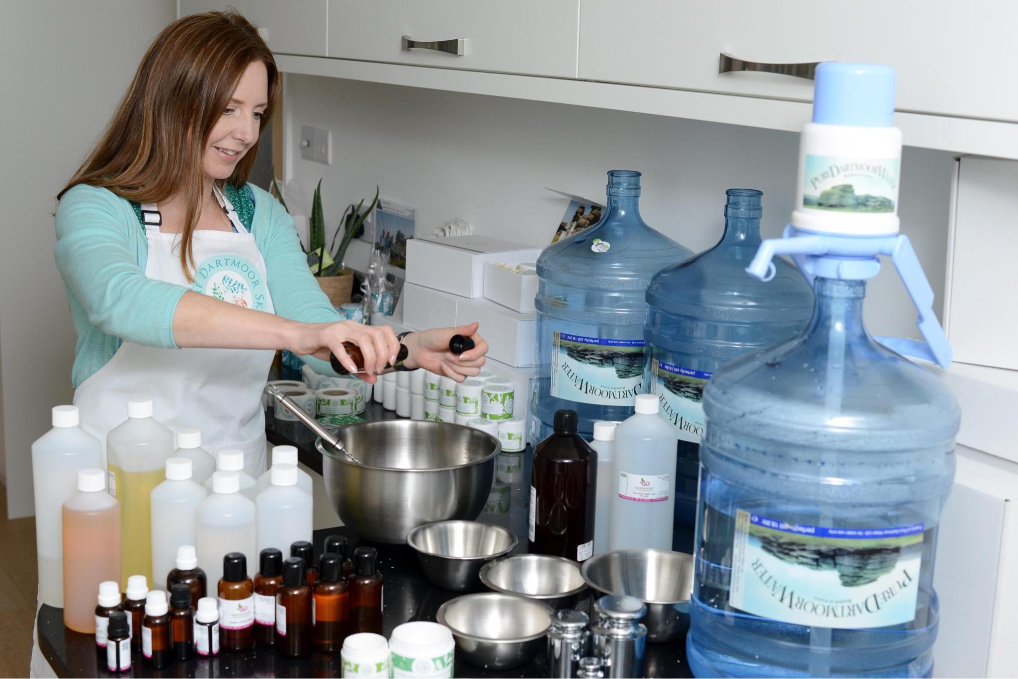 tara making products