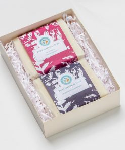 Soap Duo Gift Set