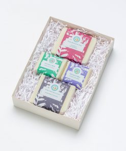 Soap & Shampoo Bar Gift Set