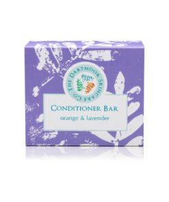 Orange & Lavender Conditioner Bar