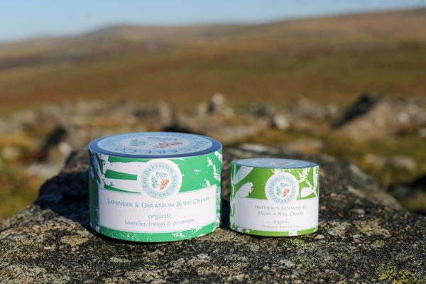 Dartmoor Skincare